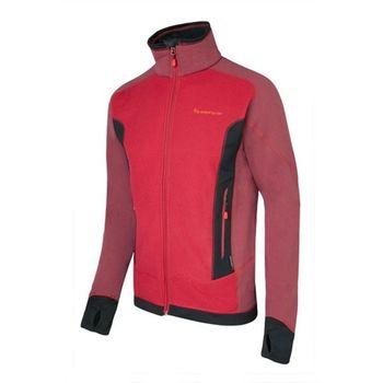 cumpără Scurta fleece Grifone Wolf JKT, biking red/tango red, A3I026D în Chișinău