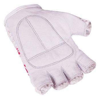 Перчатки для фитнеса (натур. кожа) XS inSPORTline Gufa 8948 (3663)
