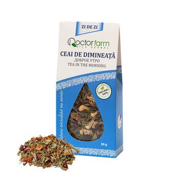 cumpără Ceai de Dimineata 50g (Doctor-Farm) în Chișinău