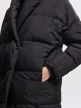 Куртка RESERVED Чёрный vg380-99x