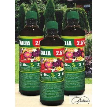купить Удобрение жидк. ГУМАТ КАЛИЯ +7 орган. натур. биогумус 0,5л в Кишинёве