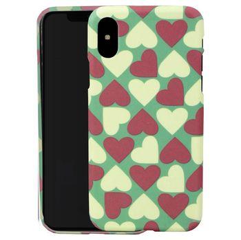 купить Чехол Aru Mix&Match Hearts, Iphone X в Кишинёве