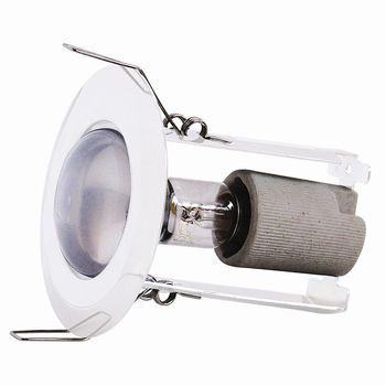 Horoz Electric Светильник Downlights HL 735 белый