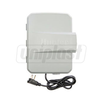 cumpără Controller irigatii 22V, 4 zone (exterior) X2-401-E Hunter (WI-FI compatibil) în Chișinău