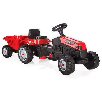 cumpără Pilsan Tractor cu Remorcă Active în Chișinău