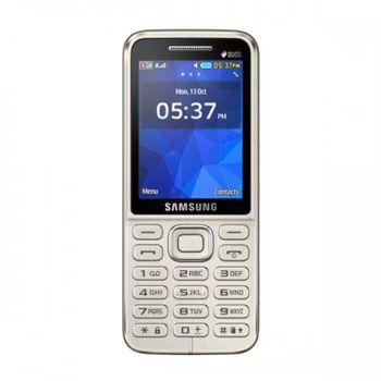 Samsung B360 Duos Dark Brown