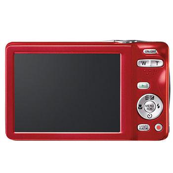 cumpără Fujifilm FinePix JX580 (Red) în Chișinău