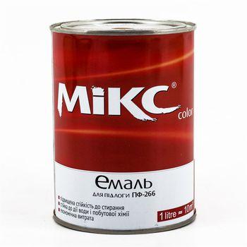 Helios Group Эмаль PF-266 Микс Красно-коричневая 0.9кг