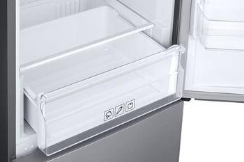 cumpără Frigider cu congelator SAMSUNG RB33J3200SA în Chișinău