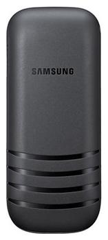 Samsung E1202, Black