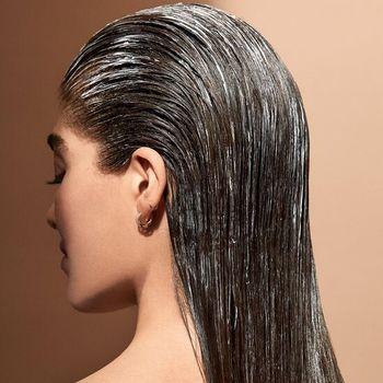 Универсальный Уход с Маслом Авокадо для Ломких Поврежденных Волос