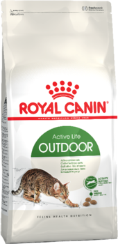 купить Royal Canin OUTDOOR 10 kg в Кишинёве