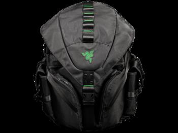 "14"" Рюкзак для ноутбука Razer Mercenary, Black"