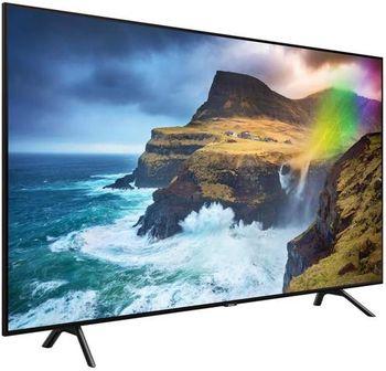 """cumpără Televizor QLED direct 65"""" Smart Samsung QE65Q77RAUXUA FULL ARRAY 4K în Chișinău"""
