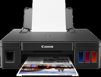купить Принтер PRINTER CANON PIXMA G1411 в Кишинёве