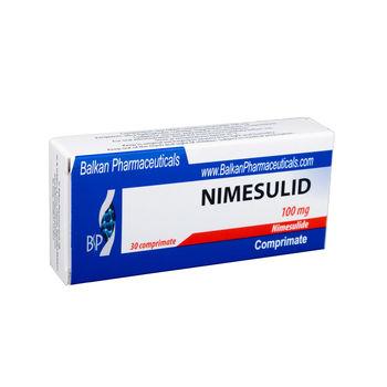 cumpără Nimesulid 100mg comp. N10x3 în Chișinău