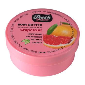 купить Крем-масло для тела MODUM FRESH Grapefruit в Кишинёве