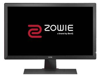 """cumpără 24.0"""" BenQ Zowie """"RL2455"""", Black-Red în Chișinău"""
