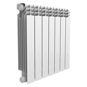 Биметаллический радиатор Terma 500