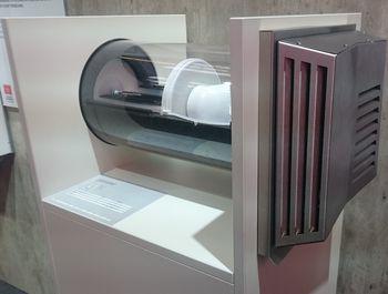 купить Приточно-вытяжная установка с рекуператором WOLF CWL D 70 в Кишинёве