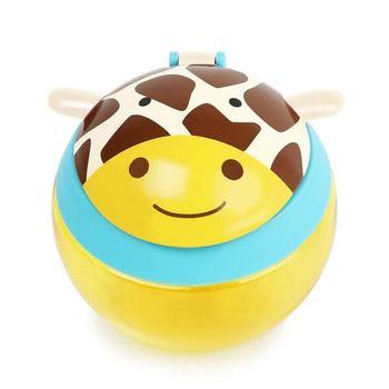 купить Контейнер-непросыпайка Skip Hop Zoo Жираф в Кишинёве
