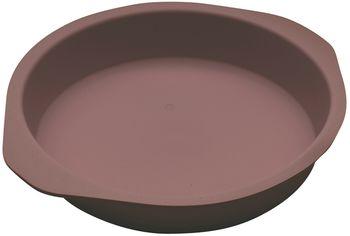 Forma pentru copt Dolci D22cm, H4cm, din silicon