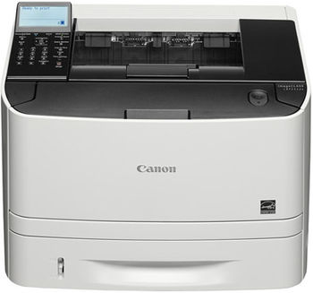 Printer Canon i-Sensys LBP252DW, Duplex,Net,WiFi,Adobe PostScript, A4,33ppm,1Gb,1200x1200dpi,60-163г/м2, 250+50 sheet tray, 5 Line LCD, UFRII+PCL5e+PCL6,Max.50k pages per month,Cartr 719(2100pages*)/719H(6400pages*),Options PF-44 (500-sheet cassette)