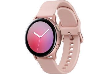 купить Samsung Galaxy Watch Active 2 SM-R820 44mm Aluminium, Gold в Кишинёве