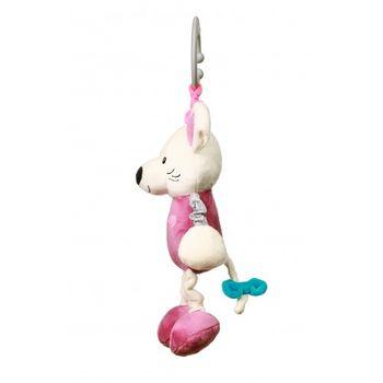 купить Игрушка с вибрацией для коляски Babyono Mouse в Кишинёве