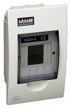 Sassin Распределительный щит 3SD5-4