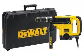 купить Перфоратор SDS-Max DeWALT D25501K в Кишинёве