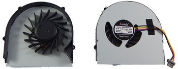 CPU Cooling Fan For Lenovo IdeaPad B560 B565 V560 V565 (4 pins)