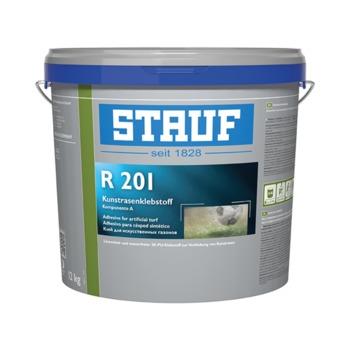 Безводный двухкомпонентный клей на основе полиуретана STAUF R 201