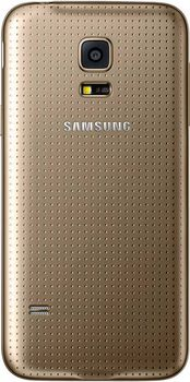 Samsung G800H Duos Galaxy S5 Mini Gold