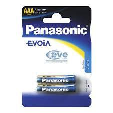 cumpără Baterie Panasonic LR03EGE/2BP AAA 1.5 V în Chișinău