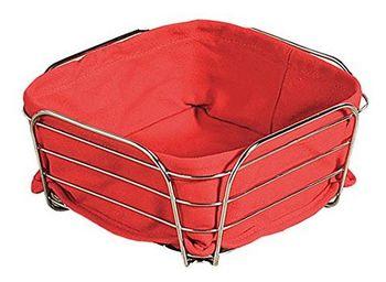 купить Конфетница, хлебница металлическая 90850 в Кишинёве