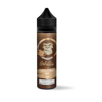 купить Gorilla Bean 60 ml в Кишинёве