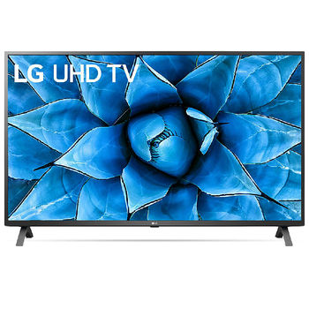 """Телевизор 55"""" LED TV LG 55UN73006LA, Black (3840x2160 UHD, SMART TV, DVB-T2/C/S2)"""