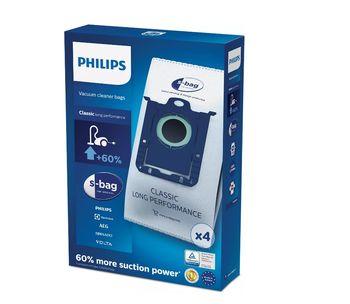 Мешки для пылесосов Philips FC8021/03
