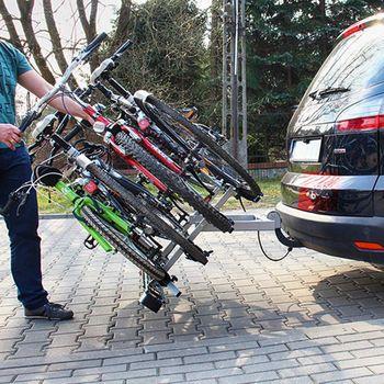 купить Крепление для вело. Amos Tytan 4, TYTAN-4 в Кишинёве