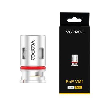 купить VOOPOO PnP VM1 Coil в Кишинёве