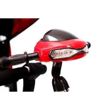 купить Трехколесный Велосипед с Ручкой [AIR] в Кишинёве