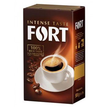 Кофе Fort 500гр