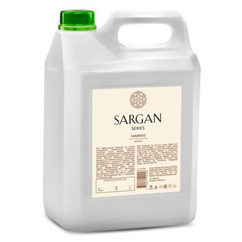 Sargan - Шампунь для волос 5 л