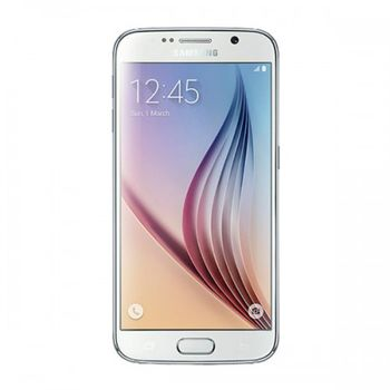 Samsung G920 1Sim Galaxy S6 64GB White