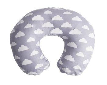 купить KikkaBoo Подушка для кормления облака и капли в Кишинёве