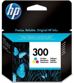 купить Ink Cartridge HP CC643EE Color 300 Deskjet D2560 Printer в Кишинёве