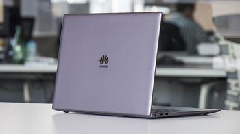 """купить 13.9"""" Huawei MateBook X Pro в Кишинёве"""