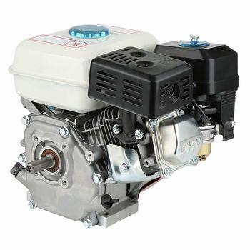 Бензиновый двигатель 6.5 л.с. Gardelina