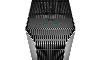 купить Case ATX Deepcool CL500, w/o PSU, 2xUSB 3.0/1xUSB Type-C, TG, Fan Hub, Magnetic Side Panel, Black в Кишинёве
